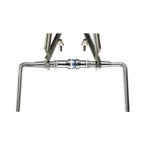 IceToolz Frame & fork end allignment gauge.