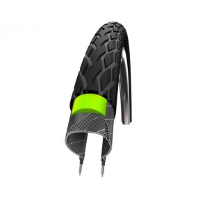 Schwalbe Marathon Green Guard 28 Tire""