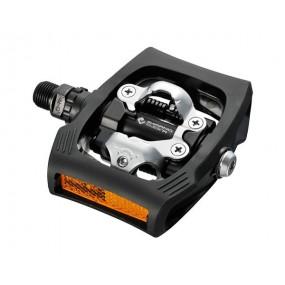 Shimano PD-T400 Click'R Pedals