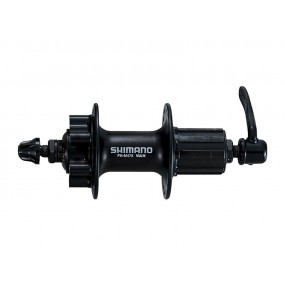 Shimano Alivio FH-M475 Rear Hub