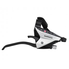 Shimano ST-EF65-2A - 3 x 7 Shift / Brake Levers