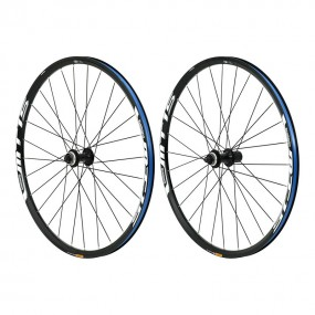 Shimano WH-MT15-A 29 Wheelset""