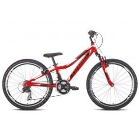"Drag Hardy Junior 24"" Kid's Bike"