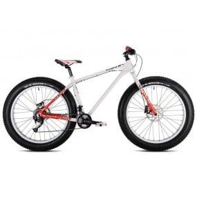Drag Tundra Comp Bike 2016