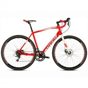 Drag Rodero Base Bike 2016