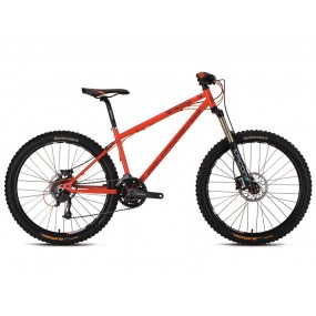 Drag Shift Enduro Comp Bicycle 2016