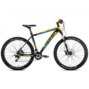 Drag Hardy TE Bike 2015