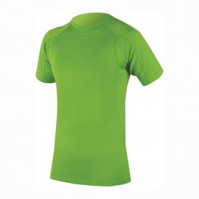 Endura Baa Baa Men's Short Sleeves Base Layer