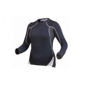 Endura Transmission Women's Long Sleeves Base Layer