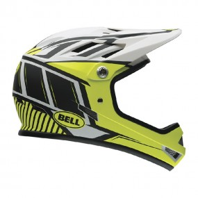 Bell Sanction Full Face Helmet