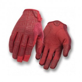 Giro DND Long Finger Gloves