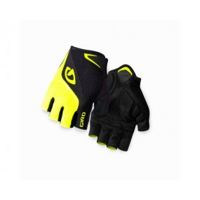 Giro Bravo Short Finger Cycling Gloves 2015