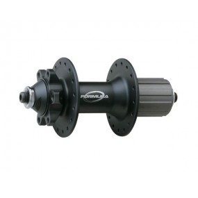 Formula DC-32 Rear Disc Hub