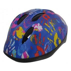 Bellelli Hand Print Kid's Cycling Helmet