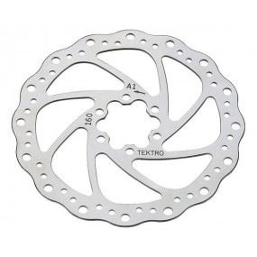Tektro Wave Disc Rotor