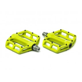 NS Aerial Sealed Pedals