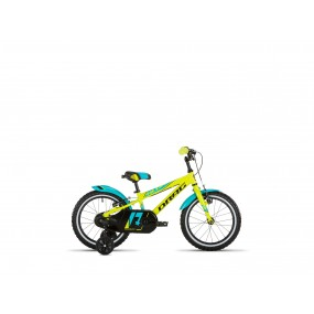 "Drag Alpha 16"" Kids' Bike 2018"