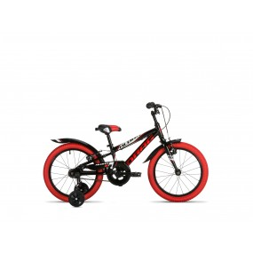 "Drag Alpha 18"" Kids' Bike 2018"