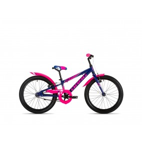 "Drag Alpha 20"" Kids' Bike"