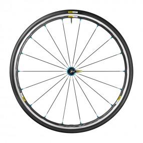 Mavic Ksyrium Elite Road Bike Wheelset