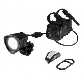 Sigma Sport Buster 2000 Front Light