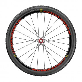 "Mavic Crossmax Elite 27.5"" Wheelset"