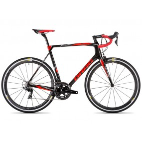Drag BlueBird Aero ER Comp Road Bike 2018