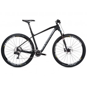 Drag Icosanona TE Bike 2018
