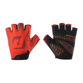 Drag Logo IV Short Finger Gloves