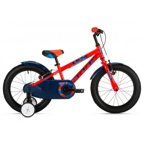 "Drag Rush 16"" Kids Bike 2018"