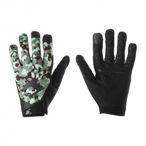 Drag Terra Touch Full Finger Gloves