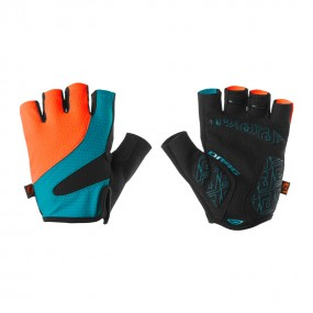 Drag Tour Comfort Short Finger Gloves