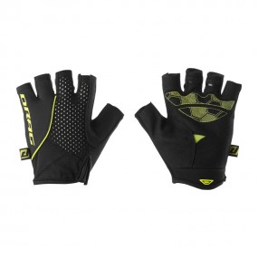 Drag Tour Premium Short Finger Gloves