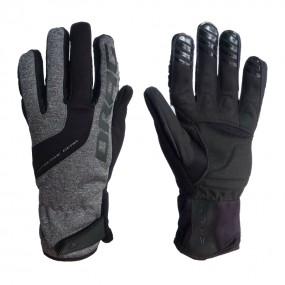 Drag Warm Ride Winter Gloves