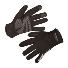 Endura Strike II Full Finger Gloves