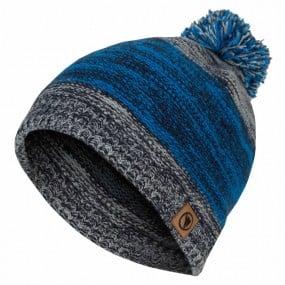 Hat Endura Bobble Beanie dark blue