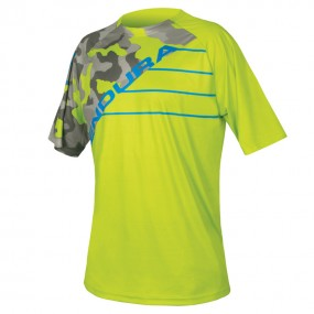 Endura Singletrack Print T-shirt