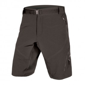 Endura Hummvee II Shorts With Liner