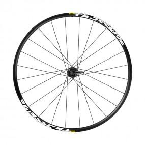 "Mavic Crossride FTS-X 27.5"" Rear Wheel"
