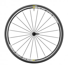 Mavic Aksium Elite Road Bike Wheelset