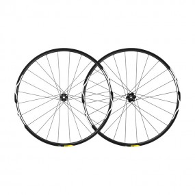 Wheel set 29 Mavic XA 9/15x100/135/142