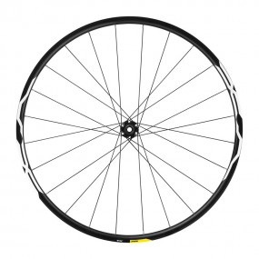 "Mavic XA Boost 27.5"" Front Wheel"