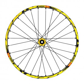 "Mavic Deemax DH 27.5"" Front Wheel"