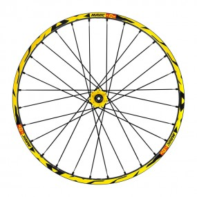 "Mavic Deemax DH 27.5"" Rear Wheel"