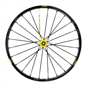 Front wheel 27.5 Mavic DEEMAX PRO Boost 15x110