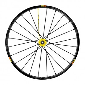 "Mavic Deemax Pro 27.5"" Front Wheel"
