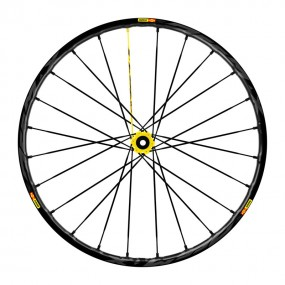 "Mavic Deemax Pro Boost 27.5"" Rear Wheel"