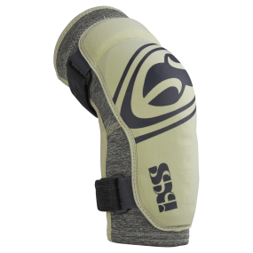 iXS CARVE EVO+ ELBOW GUARD CAMEL