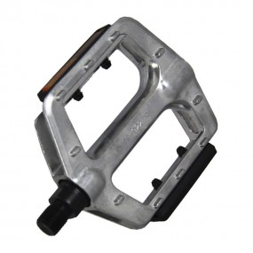Pedals FP-922 9/16 gray