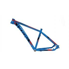 Frame 29x17.5 Hardy LTD blue orange